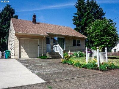 Portland Single Family Home For Sale: 5211 N Cecelia St