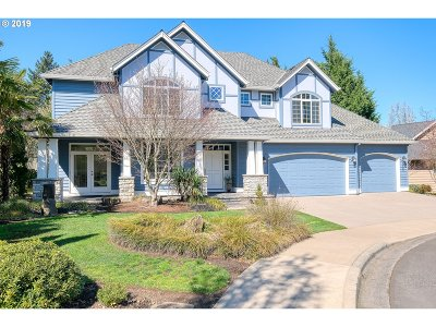 Single Family Home For Sale: 1993 SW Abercrombie Pl