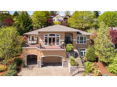 Albany Single Family Home For Sale: 1690 NW Cascade Heights Dr