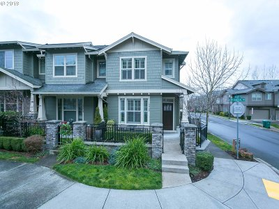 Single Family Home For Sale: 15928 NW Central Dr