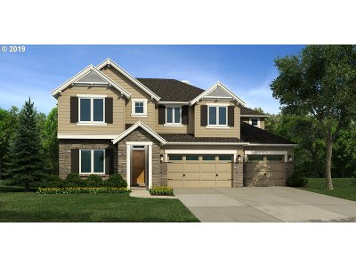 Camas Single Family Home Bumpable Buyer: 1806 NW Rolling Hills Dr