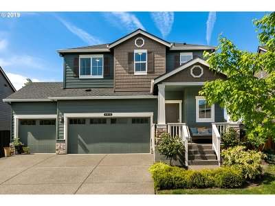 Forest Grove Single Family Home For Sale: 1073 Parkside Ave