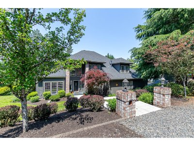 Happy Valley Single Family Home Bumpable Buyer: 10445 SE 147th Ave