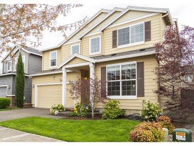 Hillsboro Single Family Home For Sale: 3454 SE Hare Ave