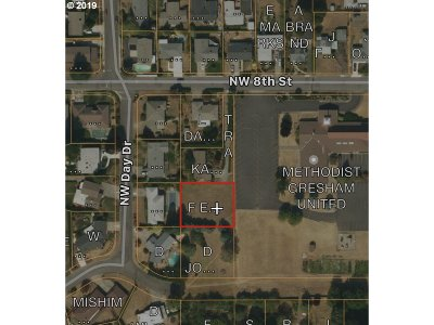 Gresham OR Residential Lots & Land For Sale: $75,000