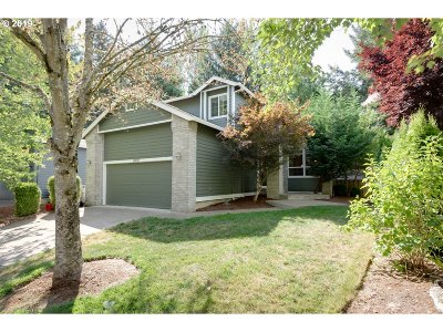Sherwood, King City Single Family Home For Sale: 17052 SW Cobble Ct