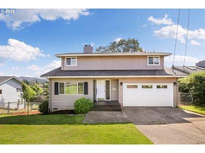 Eugene Single Family Home For Sale: 1965 Sunrise Blvd