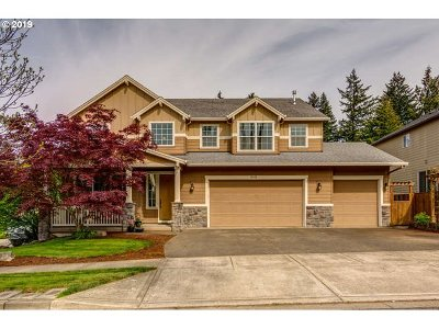 Tigard Single Family Home For Sale: 11326 SW 110th Pl