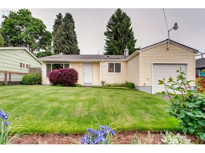 Single Family Home For Sale: 10147 N Mohawk Ave