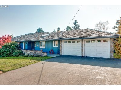 Forest Grove Single Family Home For Sale: 606 Watercrest Rd