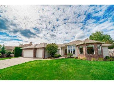Salem Single Family Home For Sale: 3888 Saint Andrews Loop S