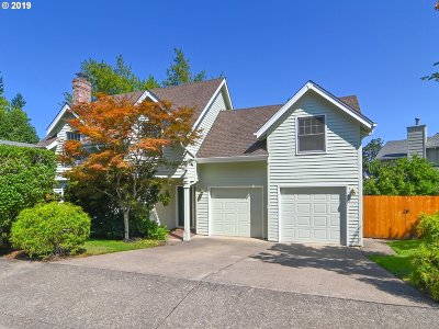 Single Family Home For Sale: 3371 Chaucer Way