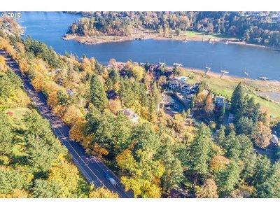 Lake Oswego Residential Lots & Land For Sale: Elk Rock Rd