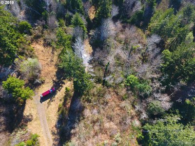 Port Orford Residential Lots & Land For Sale: Averill Rd