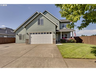 Canby Single Family Home For Sale: 1724 SE 10th Ave