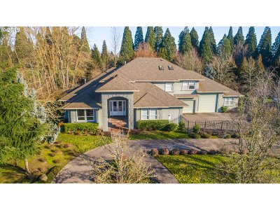 Clackamas County, Multnomah County, Washington County Single Family Home For Sale: 1947 NE Edgewater Dr