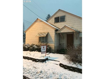 Lyons Single Family Home For Sale: 816 Main St