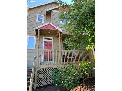 Beaverton Single Family Home For Sale: 17371 SW Donald Ct