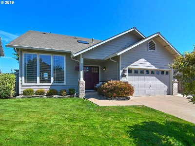 Eugene Single Family Home For Sale: 4195 Berrywood Dr