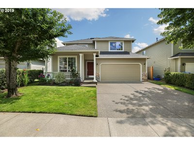 Tigard Single Family Home For Sale: 12278 SW Gala Ct