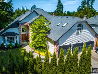 Vancouver Single Family Home Bumpable Buyer: 1719 NW 110th St