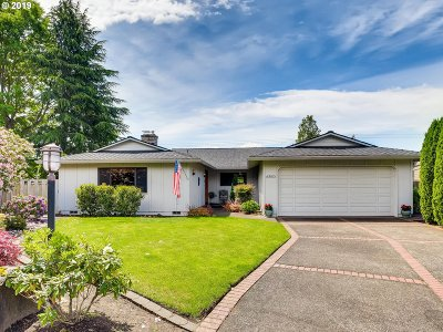 Wilsonville, Canby, Aurora Single Family Home For Sale: 6850 SW Molalla Bend Rd