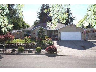 Cornelius Single Family Home For Sale: 255 S 6th Ave