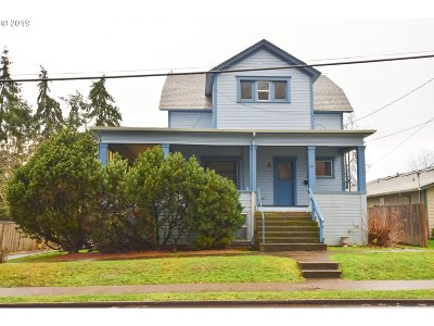 Salem Multi Family Home For Sale: 797 25th St SE