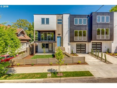Single Family Home For Sale: 480 SE 18th Ave