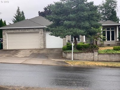 Forest Grove Single Family Home For Sale: 3289 Edgeview Ln