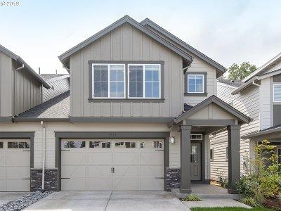 Hillsboro Single Family Home For Sale: 6400 SE Genrosa St #LT150