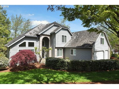 Beaverton Single Family Home Bumpable Buyer: 17655 SW Casilda Ct
