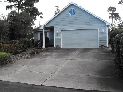 Florence Single Family Home For Sale: 20 Mariners Ln