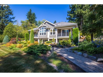 Single Family Home For Sale: 11502 NW Laidlaw Rd