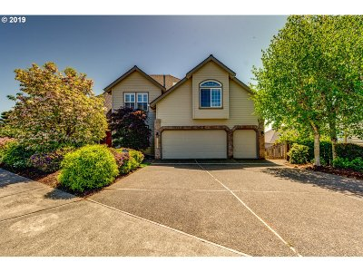 Tigard Single Family Home For Sale: 14320 SW Aynsley Way