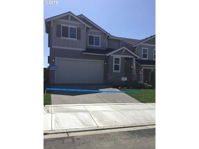 Camas Single Family Home For Sale: 6262 N 88th Ave #HS 89