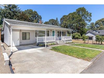 West Linn Single Family Home For Sale: 1771 Buse St