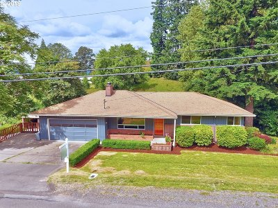 Oregon City Single Family Home For Sale: 16143 Swan Ave