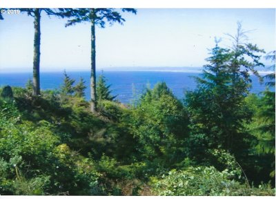 Seaside Residential Lots & Land For Sale: 300 Sunset (Vacant Lot) Blvd