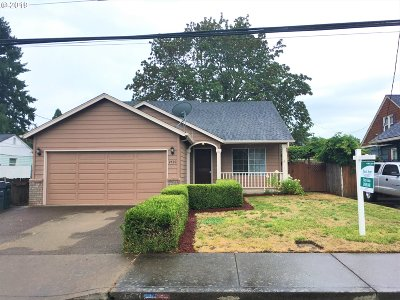 Eugene Single Family Home For Sale: 2530 Cal Young Rd