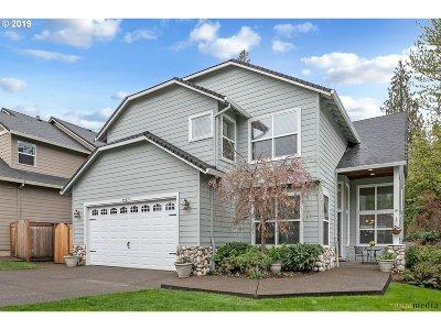 Tualatin Single Family Home For Sale: 4465 SW Joshua St