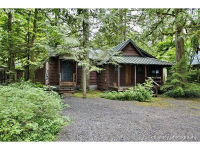 Welches Single Family Home For Sale: 26581 E Roberts Rd