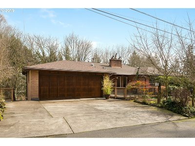 Single Family Home For Sale: 4120 SW 4th Ave