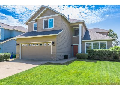 Clackamas Single Family Home For Sale: 14960 SE Marci Way