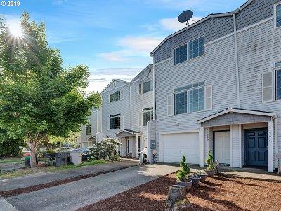 Washington County Single Family Home For Sale: 11592 SW Graven St