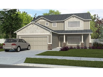Umatilla County Single Family Home For Sale: 2474 NW Valley View Dr