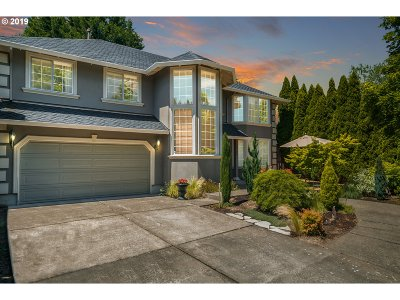 Beaverton Single Family Home For Sale: 16109 NW Paisley Dr