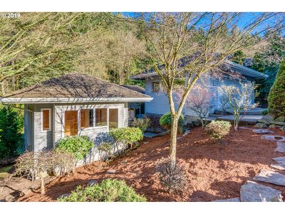 West Linn Single Family Home Bumpable Buyer: 5077 Woodwinds Ct