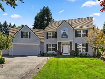 Tualatin Single Family Home For Sale: 10150 SW Sedlak Ct