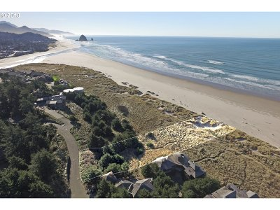 Cannon Beach Residential Lots & Land For Sale: Oak St